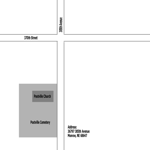 Postville map jpg